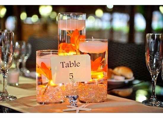 Centre de table - 1
