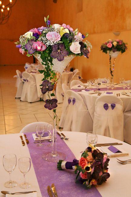 forum idee centre de table vase martini quen pensez vous  t