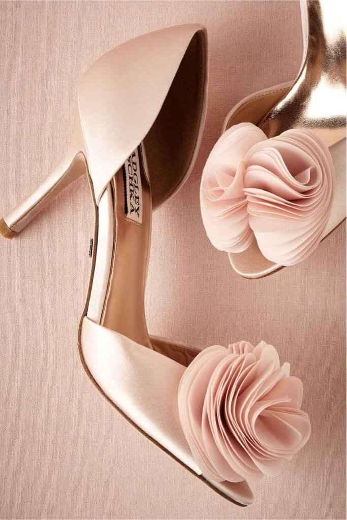 Montrez moi vos chaussures 👠 ? - 1
