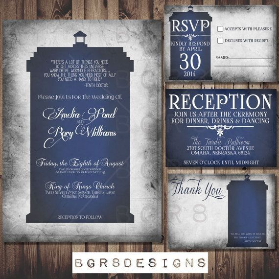 Th matique s ries doctor who mariages forum for Decoration porte tardis