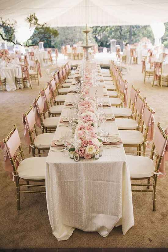 Tables brasseries - 1