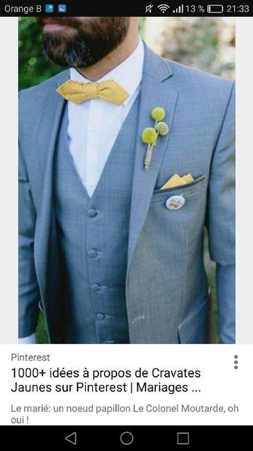 Le look idéal pour mon mari - 1
