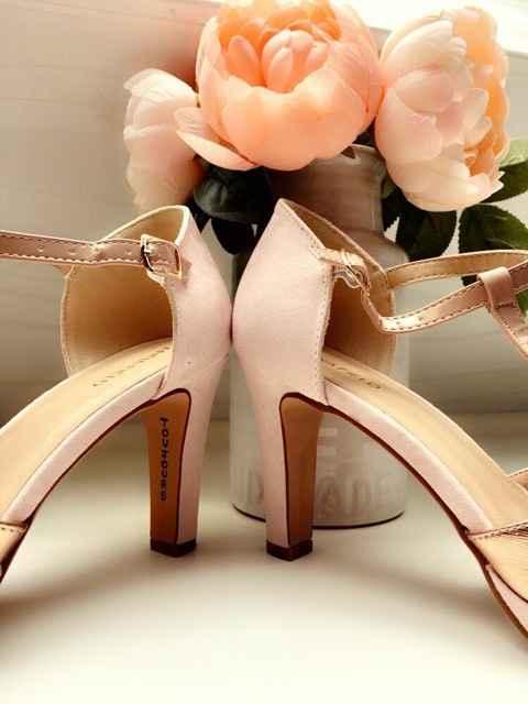 Chaussures personnalisées - 1