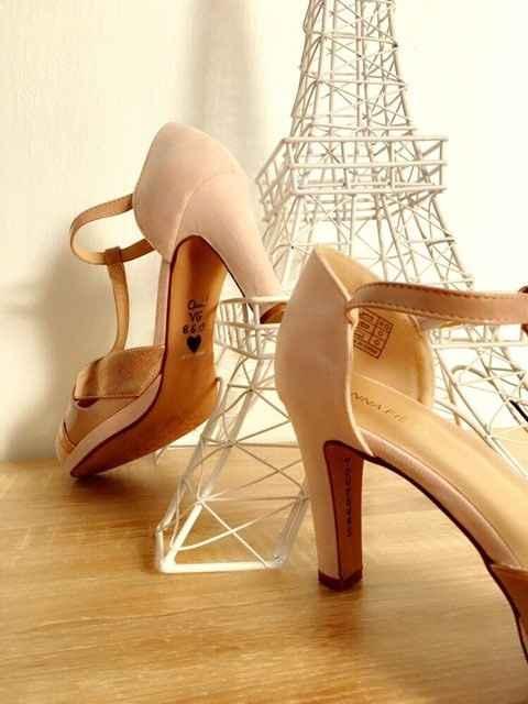 Chaussures personnalisées - 3