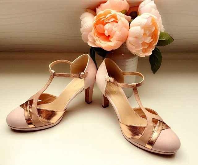 Chaussures personnalisées - 4