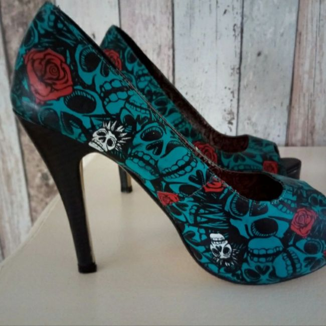 Les chaussures! 2