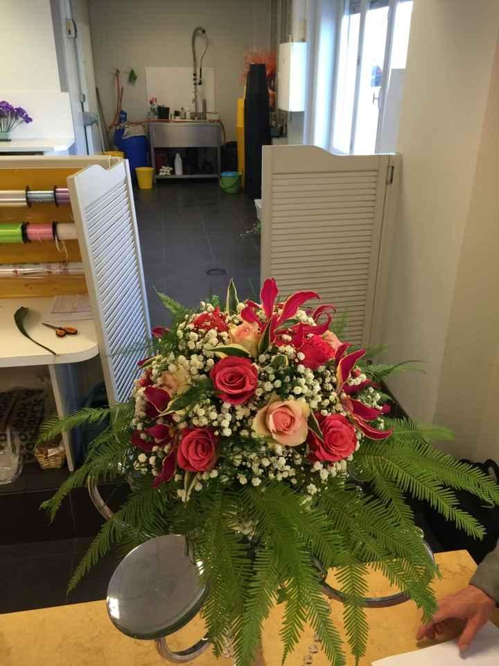 Devis fleuriste - 1