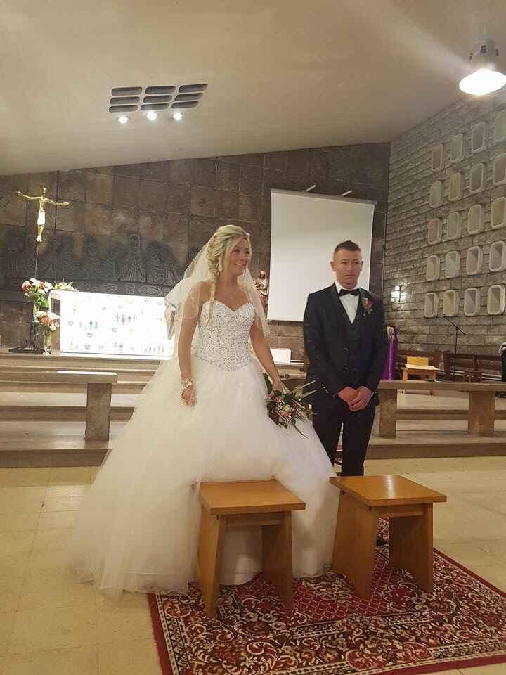 Nous sommes mari et femme - 4