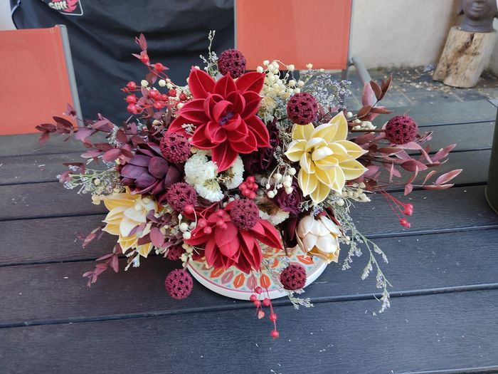 Bouquets ! 2