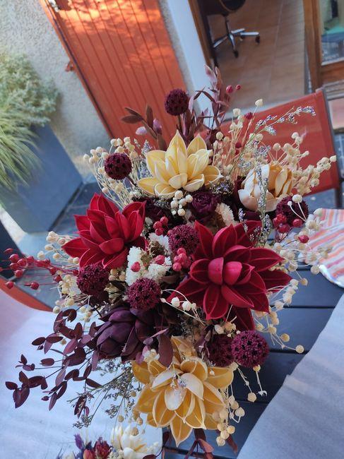Bouquets ! 3