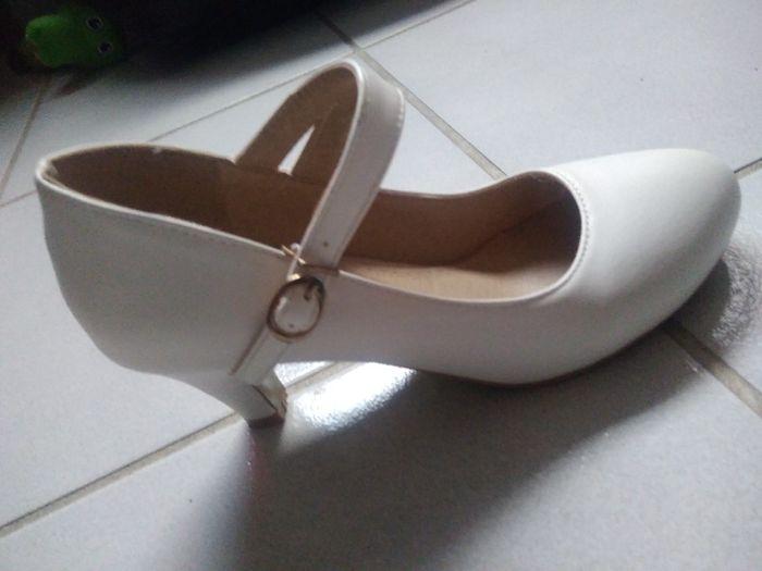 Et vous ? Les chaussures 5