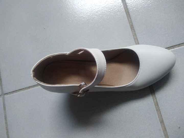 Chaussures pour le mariage - 2