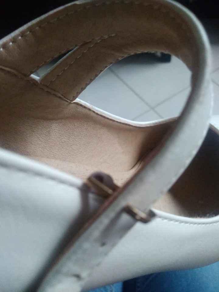 Chaussures pour le mariage - 4