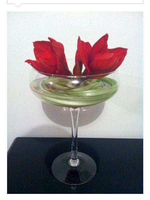 recherche vases pour centres de table d coration forum. Black Bedroom Furniture Sets. Home Design Ideas