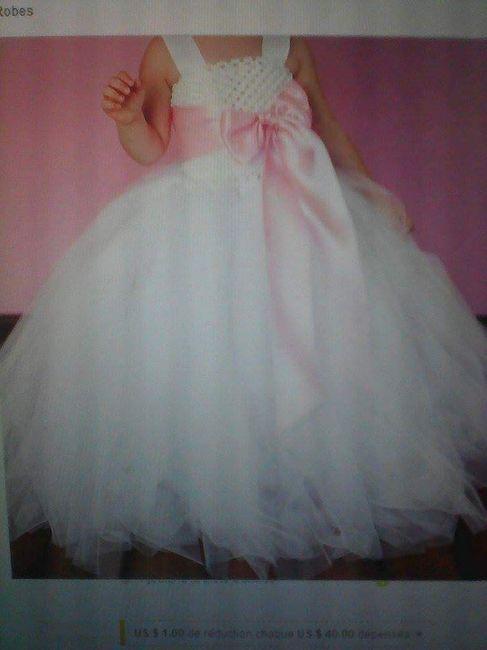 Belle mariée poupée de mode