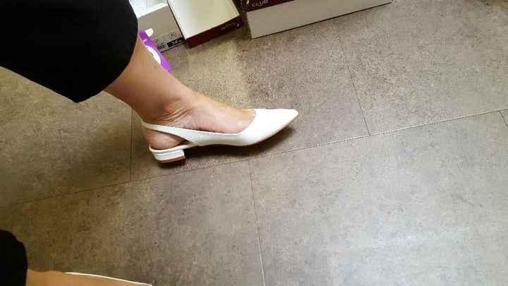 Mariée aux grands pieds! - 2