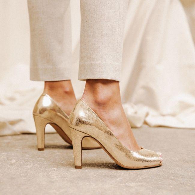 Mes chaussures sont arrivées 👠 - 2