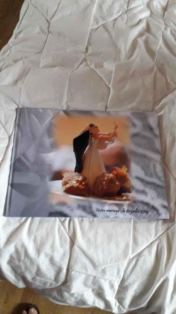 Album tome 3 - 1