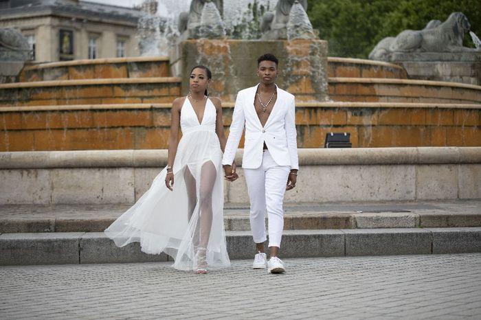 Séance photo pré-wedding 4