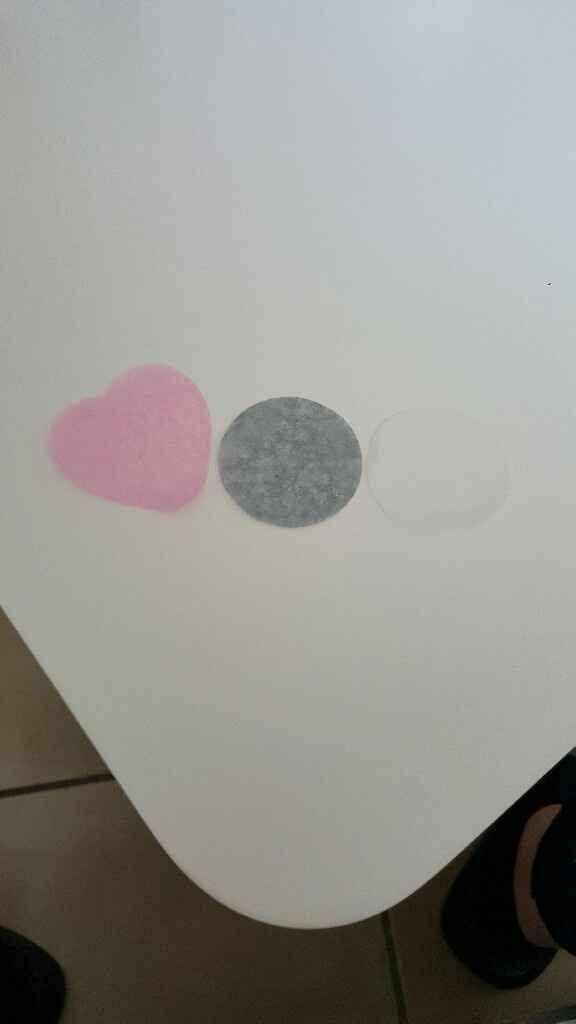 Mes confettis - 3