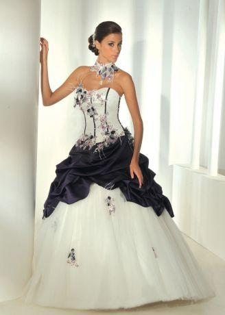 Robes de mariée en couleur - Page 2 - Mode nuptiale - Forum Mariages ...