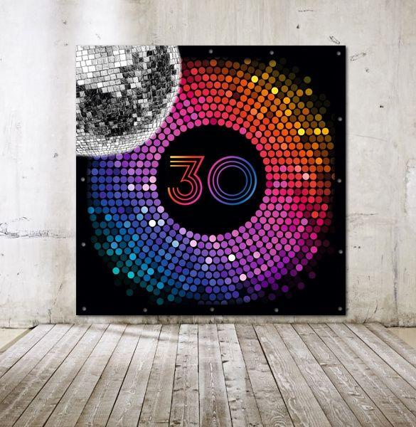 photobooth disco