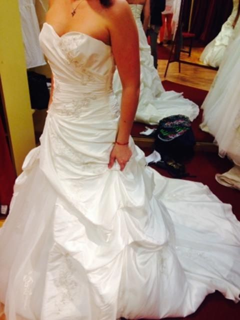 Ma robe de mariée (2)