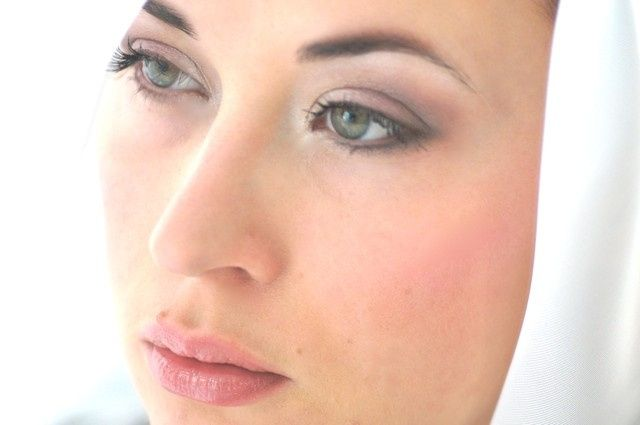 maquilla simple