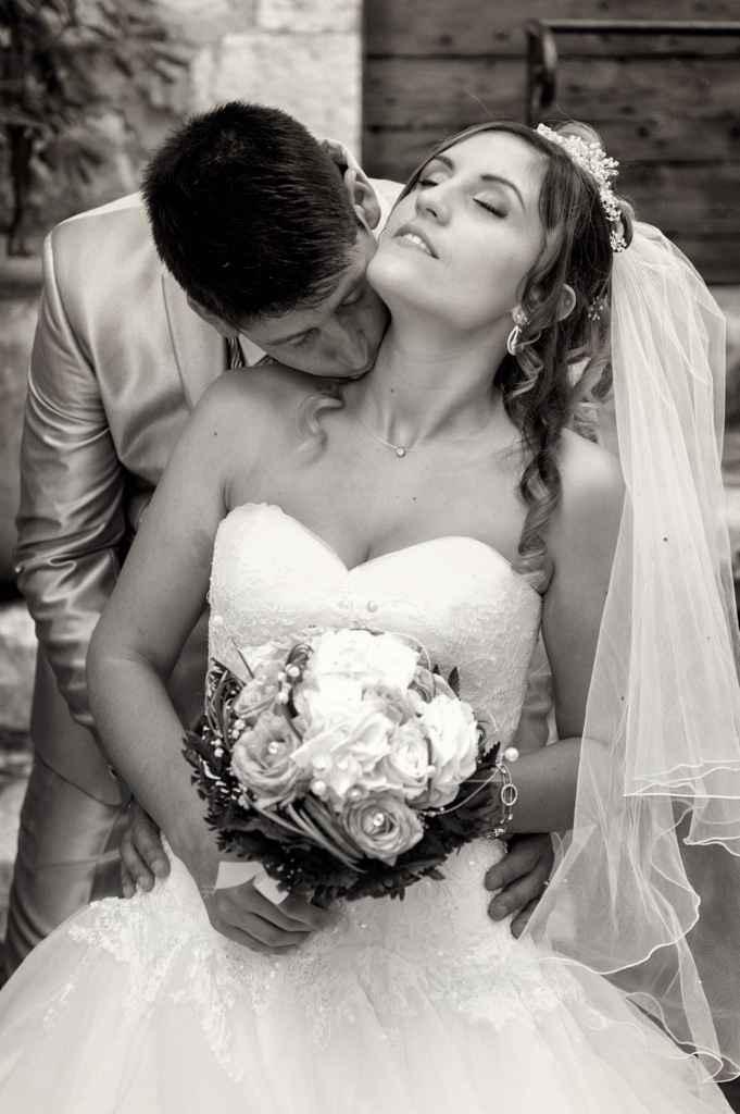 Le point sur les prestataires de mon mariage que je recommande - 1