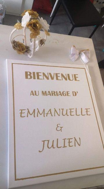 Je vais m'attirer les foudres ! Mais qui n'en peux plus des mariages champêtre ? 5