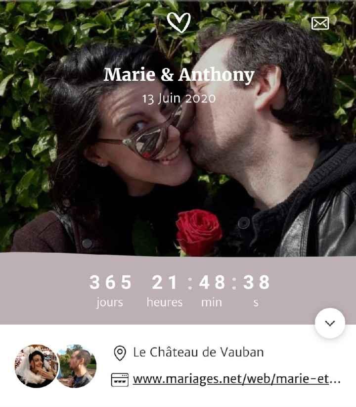 Cap des 365 jours 💃🏻 - 1