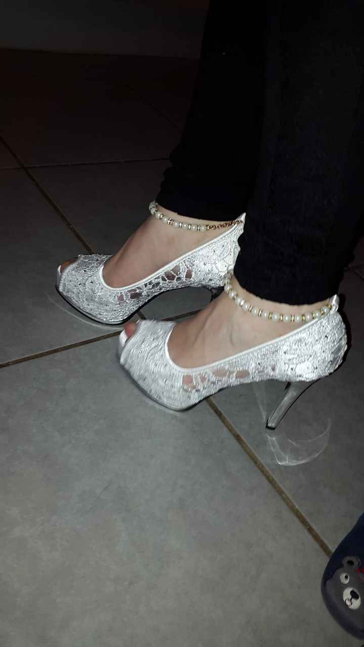 Chaussures part2 - 1