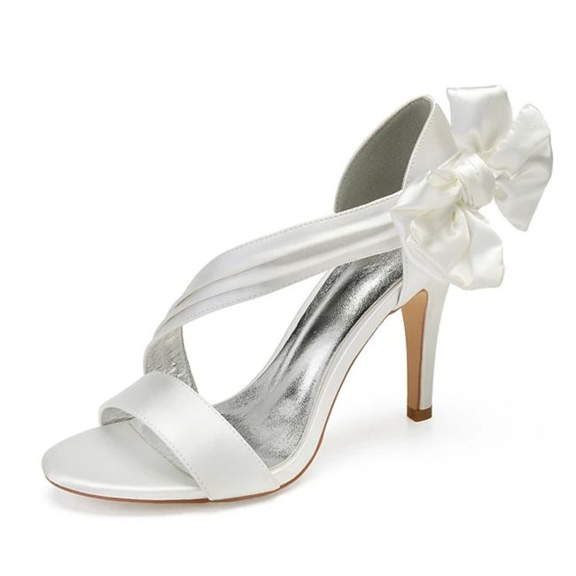 Chaussures Mariée 3