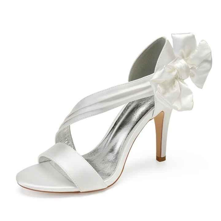 Chaussures Mariée - 3