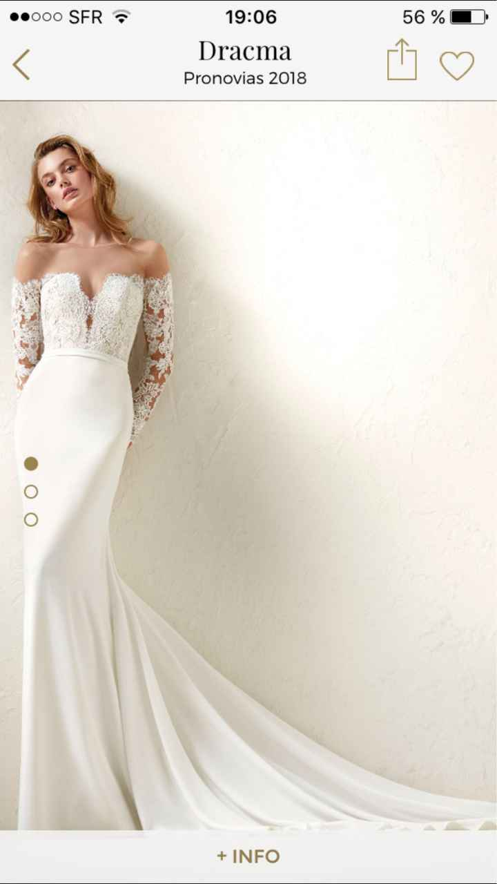 Robes de mariée sur bellerobe.com - 2