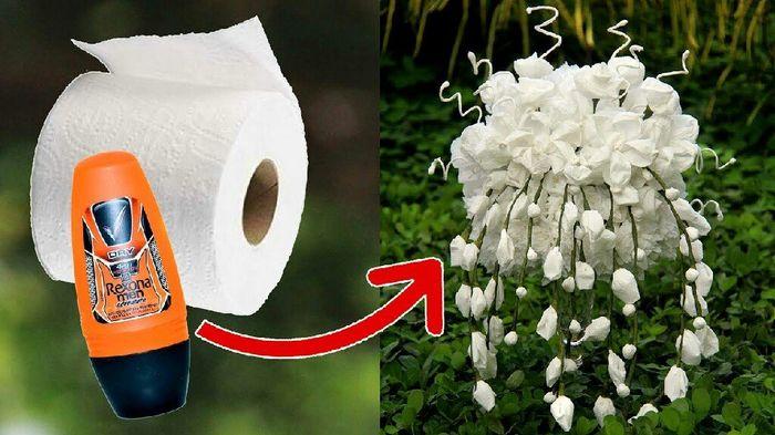 Fleurs En Papier Toilette Décoration Forum Mariagesnet