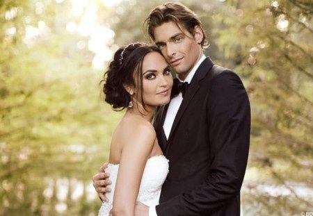 Camille lacourt et val�rie begue