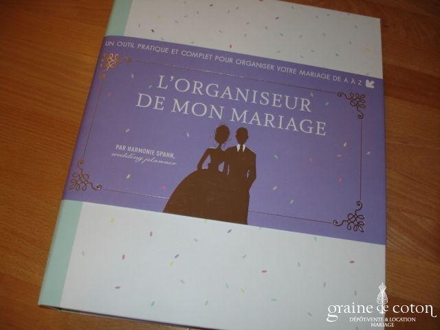 Le classeur des pr paratifs avant le mariage forum - Comment customiser un classeur ...