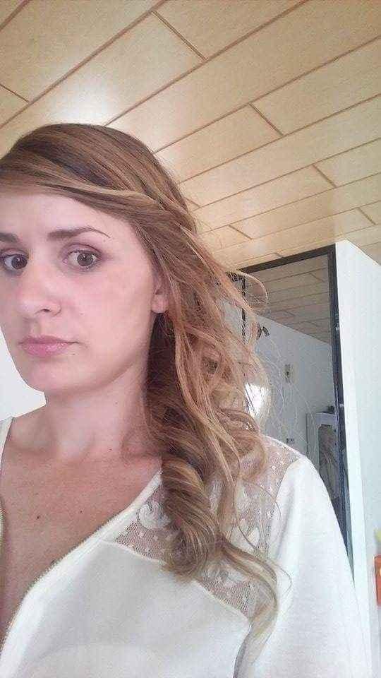 Essai coiffure  + maquillage - 3