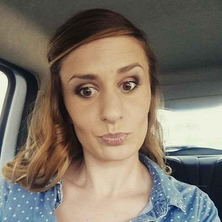 2nd essai coiffure + make up - 3