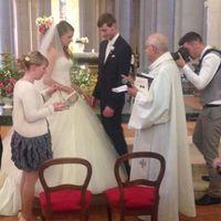 Nous sommes enfin mariés !  une journée magique au delà de nos espérances - 2