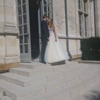 Nous sommes enfin mariés !  une journée magique au delà de nos espérances - 4