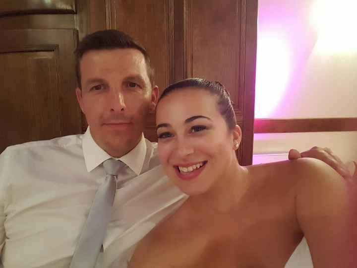 On est enfin mariés ! - 4