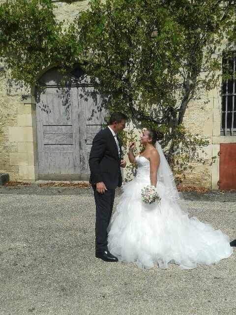 On est enfin mariés ! - 5