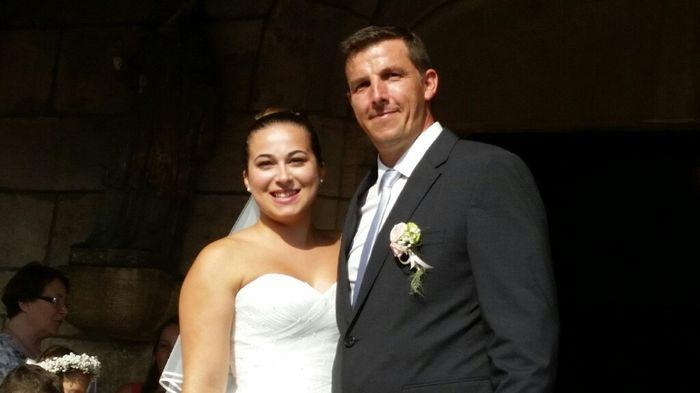 On est enfin mariés ! - 1