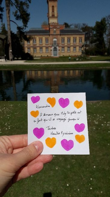 Love Notes 6