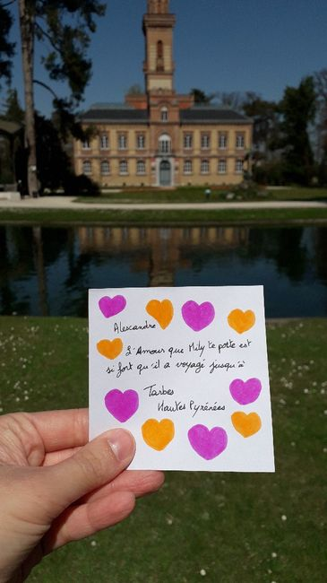 Love Notes 9