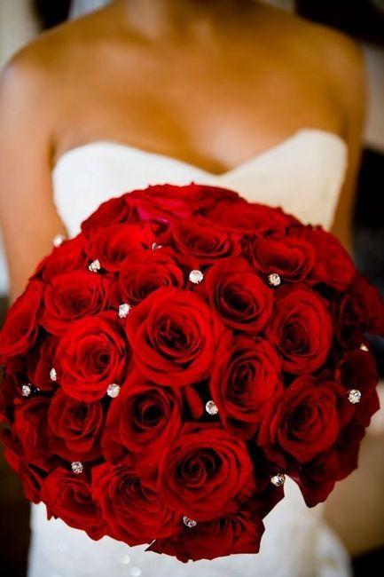 Quel bouquet avez-vous choisi ?🌹🌷🌺 - 1