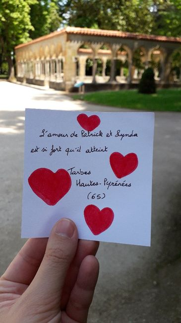 Love notes - 2