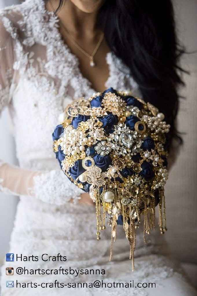 🌠🌠🌠 Inspiration bleue et or 🌠🌠🌠 - 10